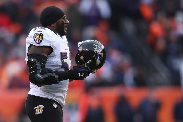Ravens vs. Patriots: Previewing Key Matchups in 2013 AFC Championship Game