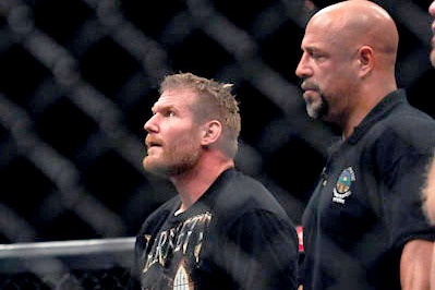Strikeforce Marquardt vs. Saffiedine Fighter Salaries