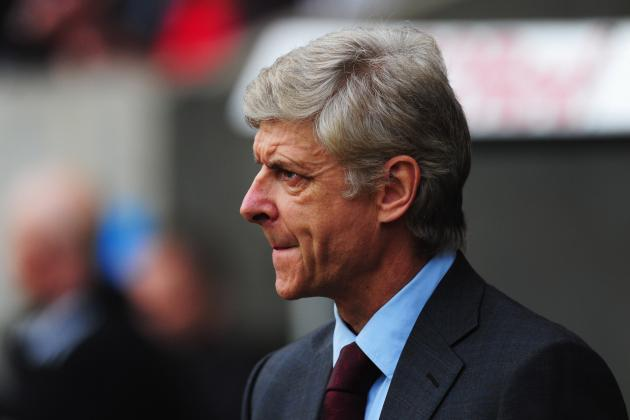 Arsene Wenger Has to Break the Bank to Bolster Arsenal's UCL Hopes