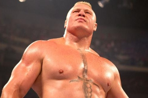 WWE, UFC & the Beast: Brock Lesnar Belongs in Professional Wrestling