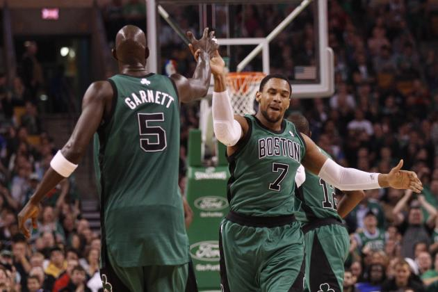 Jared Sullinger: 'Happy to Hack' and the Kevin Garnett Effect
