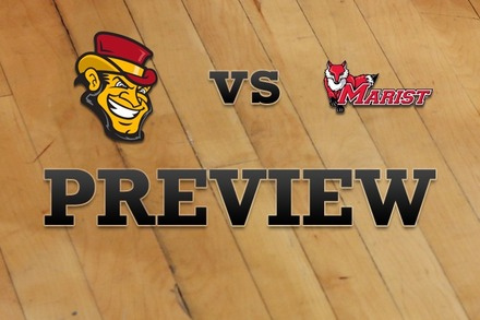 Iona vs. Marist: Full Game Preview