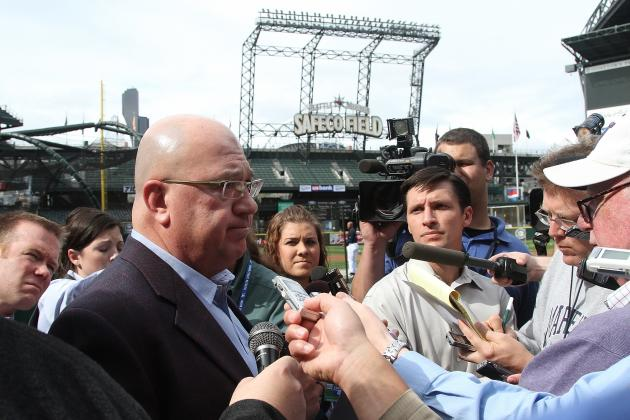 Seattle Mariners: Is Jack Zduriencik Done Dealing?