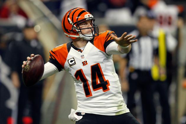 Questions Loom as Bengals Head into Offseason