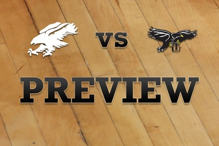 Wagner vs. Long Island: Full Game Preview