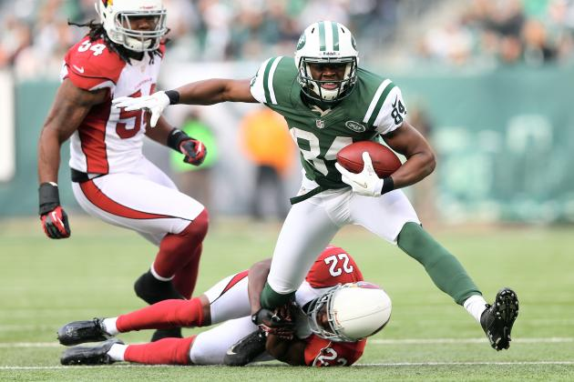 Did Jets WR Stephen Hill Live Up to Rookie Expectations in 2012?