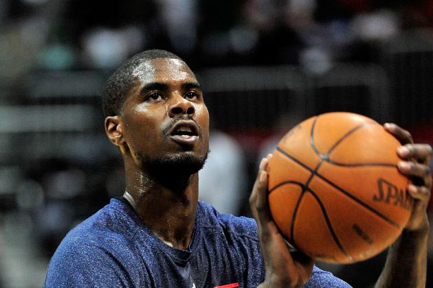 Marvin Williams Will Return Tonight vs. Heat