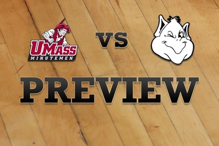 Massachusetts vs. Saint Louis: Full Game Preview