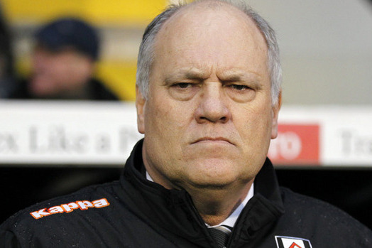 Martin Jol intends to add strength and depth to Fulham squad in January