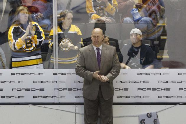 Claude Julien Says Bruins Won't 'Ease Into' New Season