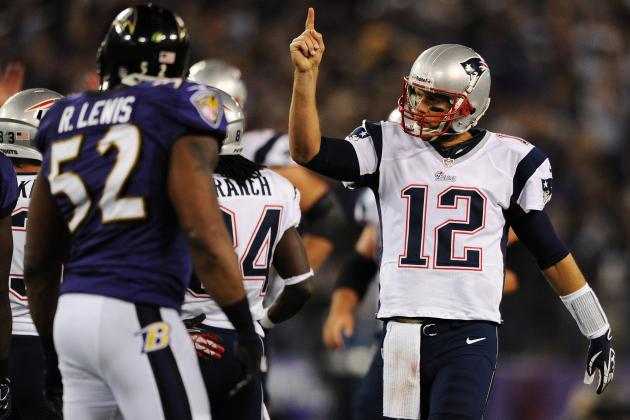 AFC Championship Game 2013: Biggest Questions Facing Ravens and Patriots