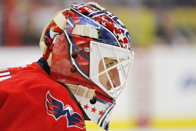 Vokoun Focused on Playoffs, Not Fleury's Job