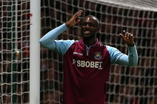 EPL Transfer News: Unwanted Carlton Cole Being Tracked by Norwich & Reading