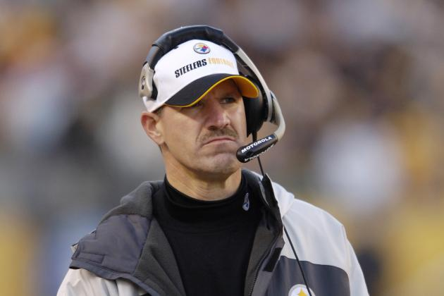 Cowher Says Coaching Again in NFL Not in Plans