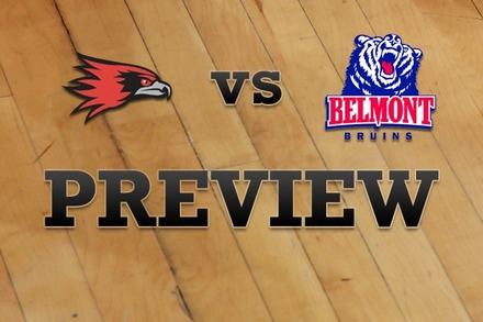 Southeast Missouri State vs. Belmont: Full Game Preview
