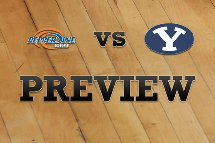 Pepperdine vs. Brigham Young: Full Game Preview