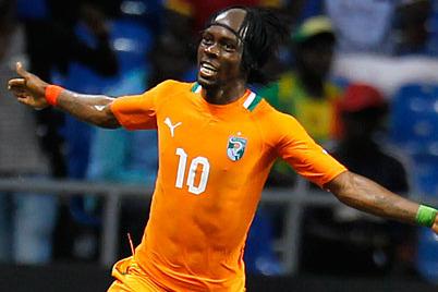 Ivory Coast 4: Egypt 2