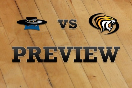 UC Santa Barbara vs. Pacific: Full Game Preview
