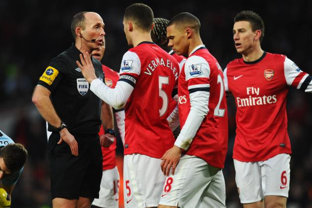 Arsenal Are a Nervous, Deeply Flawed Shadow of Great Teams of Old