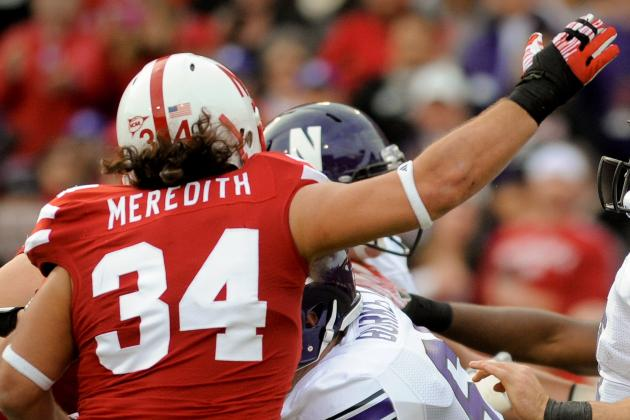 Meredith to Play in Collegiate Bowl