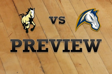 Cal Poly vs. UC Davis: Full Game Preview