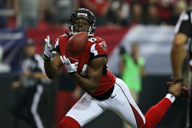 Looking Ahead to 49ers-Falcons