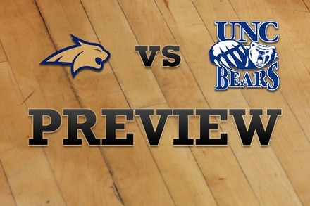 Montana State vs. Northern Colorado: Full Game Preview