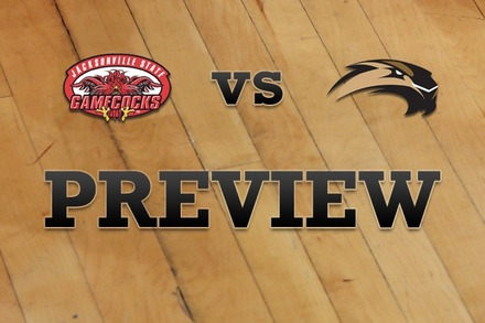 Jacksonville State vs. SIU Edwardsville: Full Game Preview
