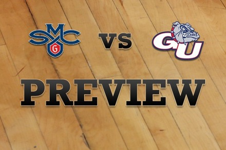 Saint Mary's vs. Gonzaga: Full Game Preview
