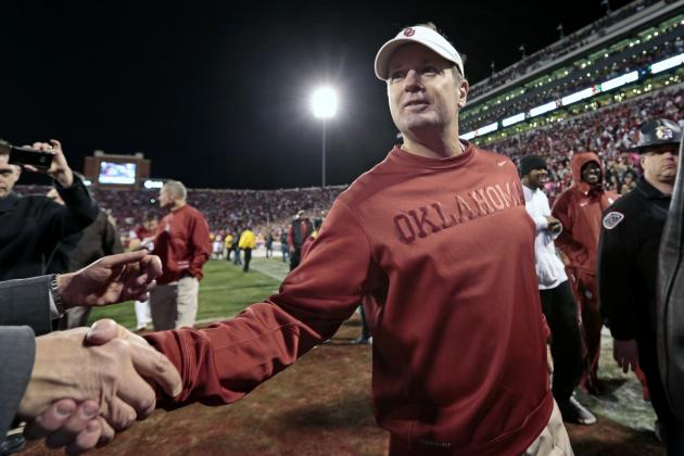 Sooners' 2013 Class Has Emphasis on Defense