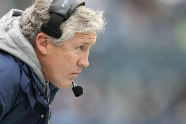 What's Next for the Seahawks After Being Eliminated from 2013 NFL Playoffs?