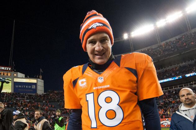 John Fox: Peyton Manning Played Well Enough for Us to Win