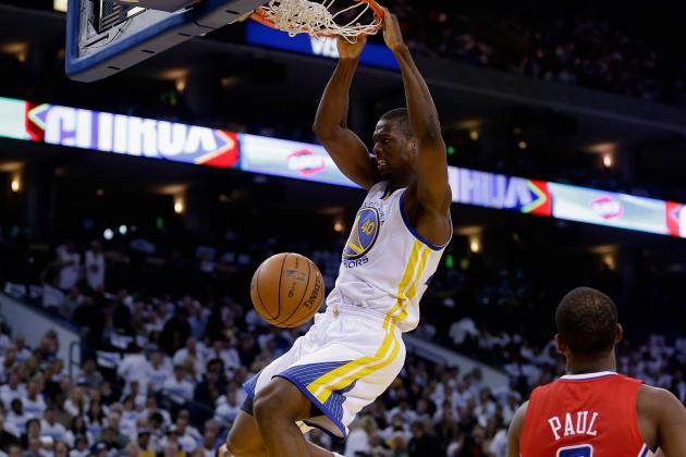 Golden State Warriors Want More Aggression from Rookie Harrison Barnes