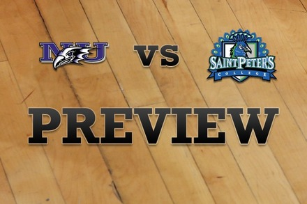 Niagara vs. St. Peter's: Full Game Preview