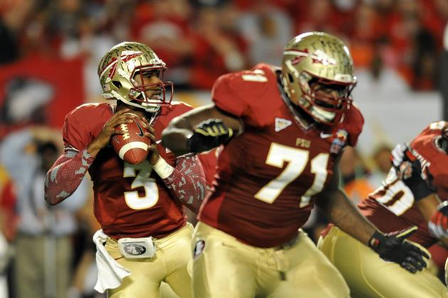 FSU Finally Shows Glimpse of Old Self, but Big Offseason Changes Loom