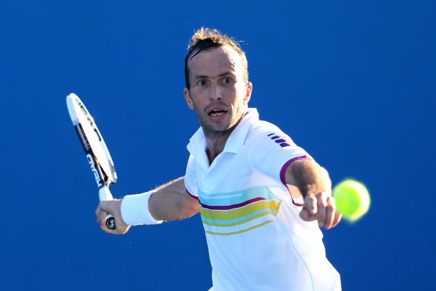 Australian Open 2013: Seeded Players Who Will Fall on Day 3