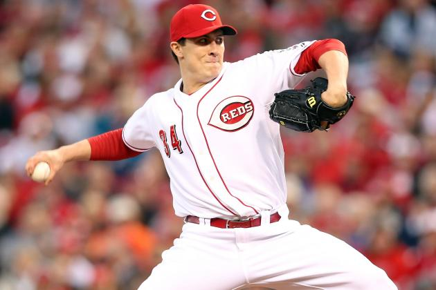 Cincinnati Reds Players Who Walt Jocketty Should Immediately Give Extensions