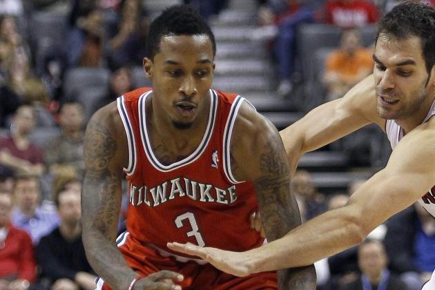 Jennings Named Eastern Conference Player of the Week