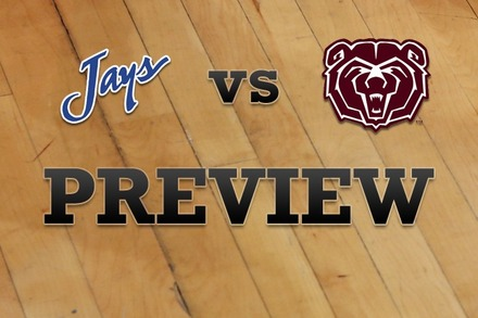 Creighton vs. Missouri State: Full Game Preview