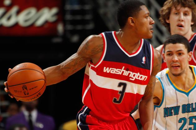 Agent: Bradley Beal Has Not Been Offered to Memphis