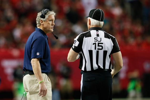 Here's What Happened with Pete Carroll, the Timeout and That Field Goal