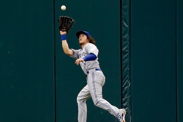 Blue Jays Sign OF Rasmus to One-Year, $4.7M Deal