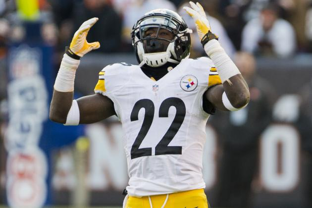 Chris Rainey and the Steelers Depth Chart Justice