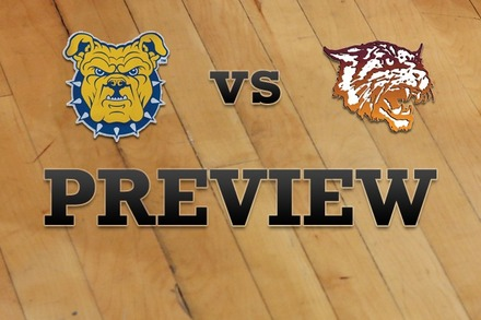 North Carolina A&T  vs. Bethune-Cookman: Full Game Preview