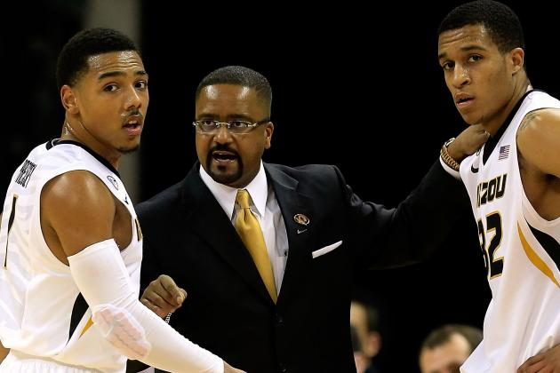 Haith Says He's Relieved as Miami Investigation Comes to a Close