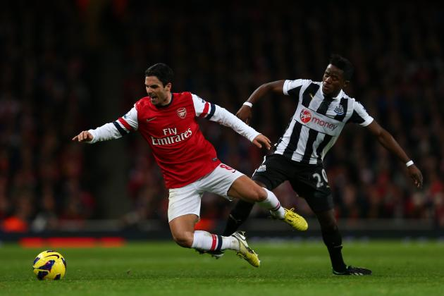 How Mikel Arteta's Absence Will Hurt Arsenal