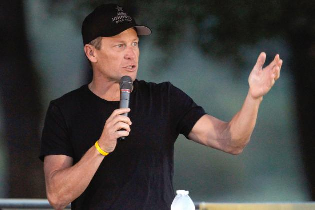 Timeline of Lance Armstrong's Career and Eventual Downfall