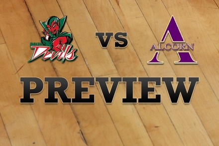 Mississippi Valley State vs. Alcorn State: Full Game Preview