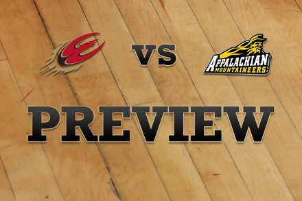 Elon vs. Appalachian State: Full Game Preview