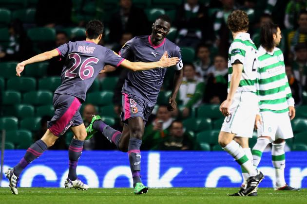 Sunderland A.F.C.: What New Signing Kader Mangane Brings to the Table